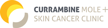 Currambine Mole and Skin Cancer clinic logo